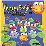 Froggy Boggie