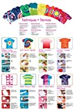 Tulip One-Step Tie-Dye Kit 15-Color Party