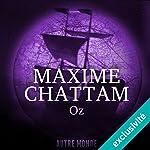 Oz (Autre Monde 5) | Maxime Chattam