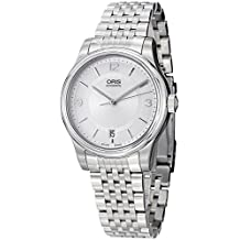 Oris Classic Mens Watch 73375784031.MB