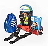 CARES Kids Fly Safe Airplane Seat Harness for Children...
