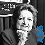 Helen Thomas at the 92nd Street Y on the Press and the President | Helen Thomas
