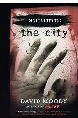 The City (Autumn, Book 2) Paperback
