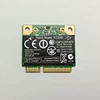 RT3290 Half Mini PCIe PCI-Express Wlan Wireless WIFI Bluetooth BT Card USE for HP Compaq Laptop SPS 690020-001
