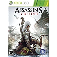 Assassin's Creed III - Xbox 360 Platinum Hits - Standard Edition