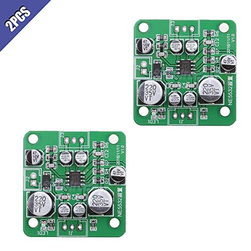 ARCELI XH-M422 DC12-24V TPA3116D2 50W 50W Bluetooth 4.0 Tablero del Amplificador con Bluetooth U Disco TF Card Player
