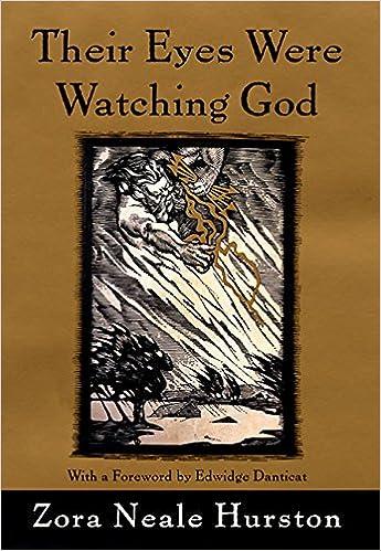 Amazon.com: Their Eyes Were Watching God (9780060199494): Hurston, Zora Neale: Books