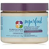 Pureology Strength Cure Superfood Treatment Mask - Retail Size - 170ml
