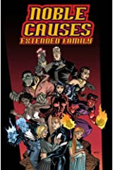 Noble Causes: Extended Family #2 Paperback