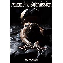 Amanda's Submission (Amanda's Job Book 2)