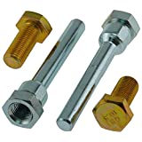 ACDelco 18K1863 Professional Front Disc Brake Caliper Bolt