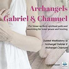Meditation with Archangels Gabriel & Chamuel: Meditation with Your Angels and Archangels Discours Auteur(s) : Virginia Harton Narrateur(s) : Virginia Harton