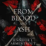 From Blood and Ash: Blood and Ash, Book 1