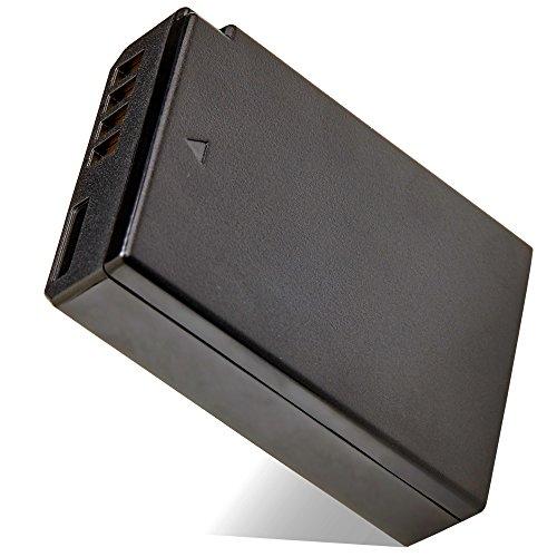BM Premium LP-E10 Battery for Canon EOS Rebel T3, T5, T6, T7, Kiss X50, Kiss X70, EOS 1100D, EOS 1200D, EOS 1300D, EOS 2000D Digital Camera