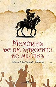 Memórias de um sargento de milícias: 25