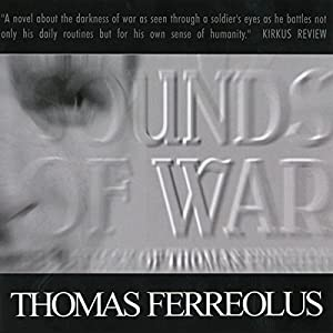 Sounds of War Audiobook
