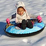 Flexible Flyer Hurricane 2-Person Snow & River