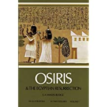 001: Osiris and the Egyptian Resurrection, Vol. 1