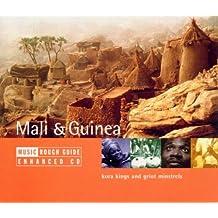 Mali And Guinea Rough Guide