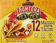 Massa Para Taco Frontera 135g