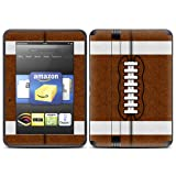 "DecalGirl Decorative Skin/Decal for Kindle HD 7"" - Football"
