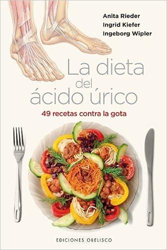 La acido para dieta urico gota