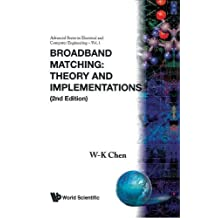 Broadband Matching: Theory and Implementations (2nd Edition)