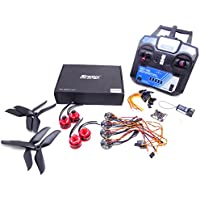 250mm FPV Racing Drone Skyline32 Advanced 10DOF with 2205 Motors 2-4S Build Kit