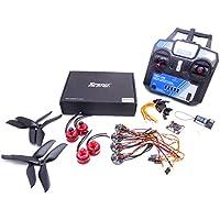 250mm FPV Racing Drone Skyline32 Advanced 10DOF with 2205 Motors 2-4S Build Kit