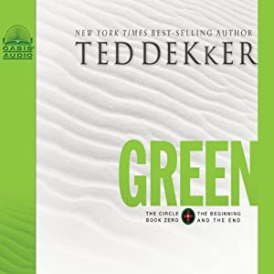 Green Audiobook