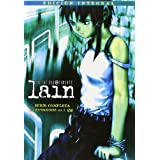 Serial experiments lain *** Europe Zone ***