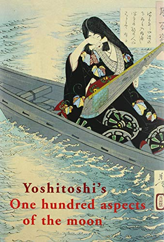 [Hardcover]Yoshitoshi's One Hundred Aspects of The Moon