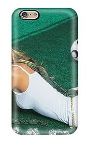 Rolando Sawyer Johnson's Shop Premium Case With Scratch-resistant/ Gisele Bundchen Case Cover For Iphone 6 5755005K50076814