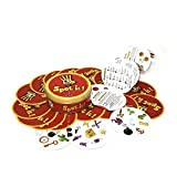 Vjoy Card Game Spot It Game! Match Symbol Party Game Board Game For