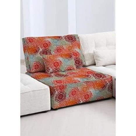 FAMA Chauffeuse modulable Arianne Love Orange 1 Plaza ...
