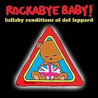 Lullaby Renditions of Def Leppard [Importado]