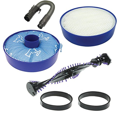 Dyson DC33 Kit Includes Pre and Post Filters, Brushroll,, used for sale  Delivered anywhere in USA