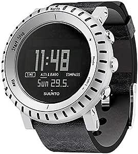 Suunto Core Outdoor Watch - SU-SS014280010, Black