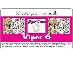 Viper 6,Lippen optisch vergrößern