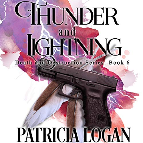 Pdf Mystery Thunder and Lightning: Death and Destruction, Book 6
