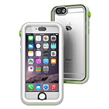 CATALYST® WATERPROOF CASE FOR IPHONE 6 PLUS - GREEN POP