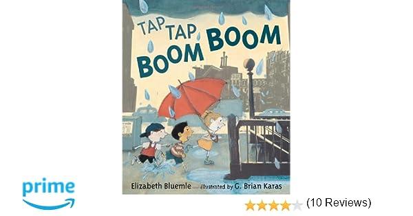 Workbook baby shower games printable worksheets free : Tap Tap Boom Boom: Elizabeth Bluemle, G. Brian Karas ...