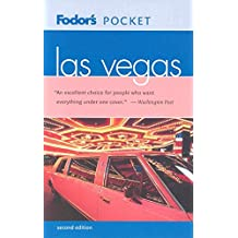 Fodor's Pocket Las Vegas, 2nd Edition