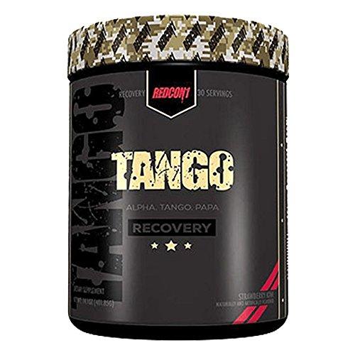 Redcon1 Tango, Strawberry-Kiwi, 14.1 Ounce