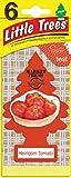 Little Trees Heirloom Tomato Air Freshener, (Pack of 24)