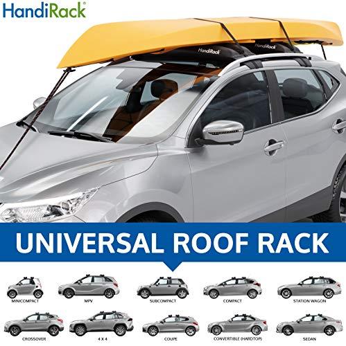 roof rack focus sedan - 4