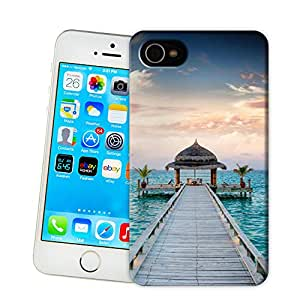 2UCase Delightful Scenery Hard Durable cover case for iphone4 4s 08