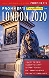 Frommer s EasyGuide to London 2020