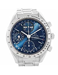Omega Speedmaster automatic-self-wind mens Watch 3521.80.00 (Certified Pre-owned)