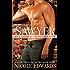 Sawyer (Alluring Indulgence Book 7)